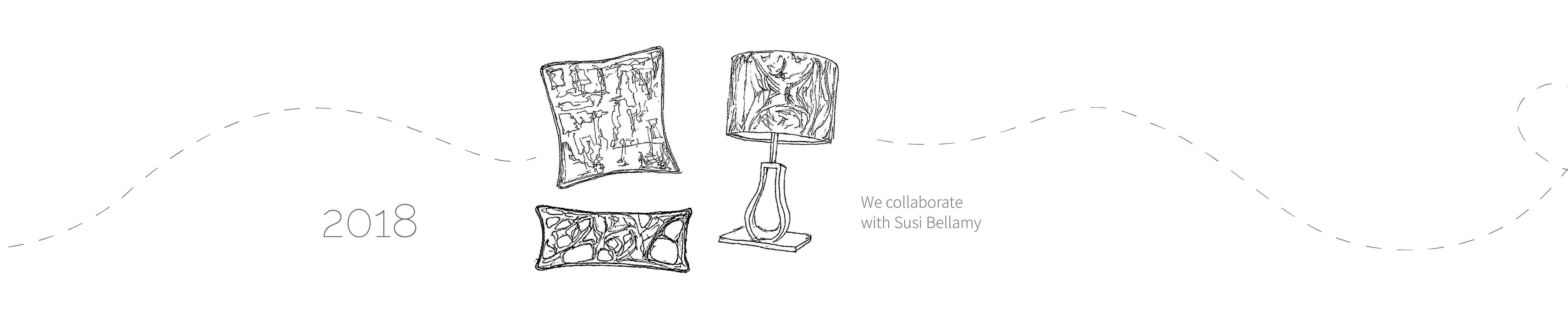 Read more about our Collaboration with Susi Bellamy