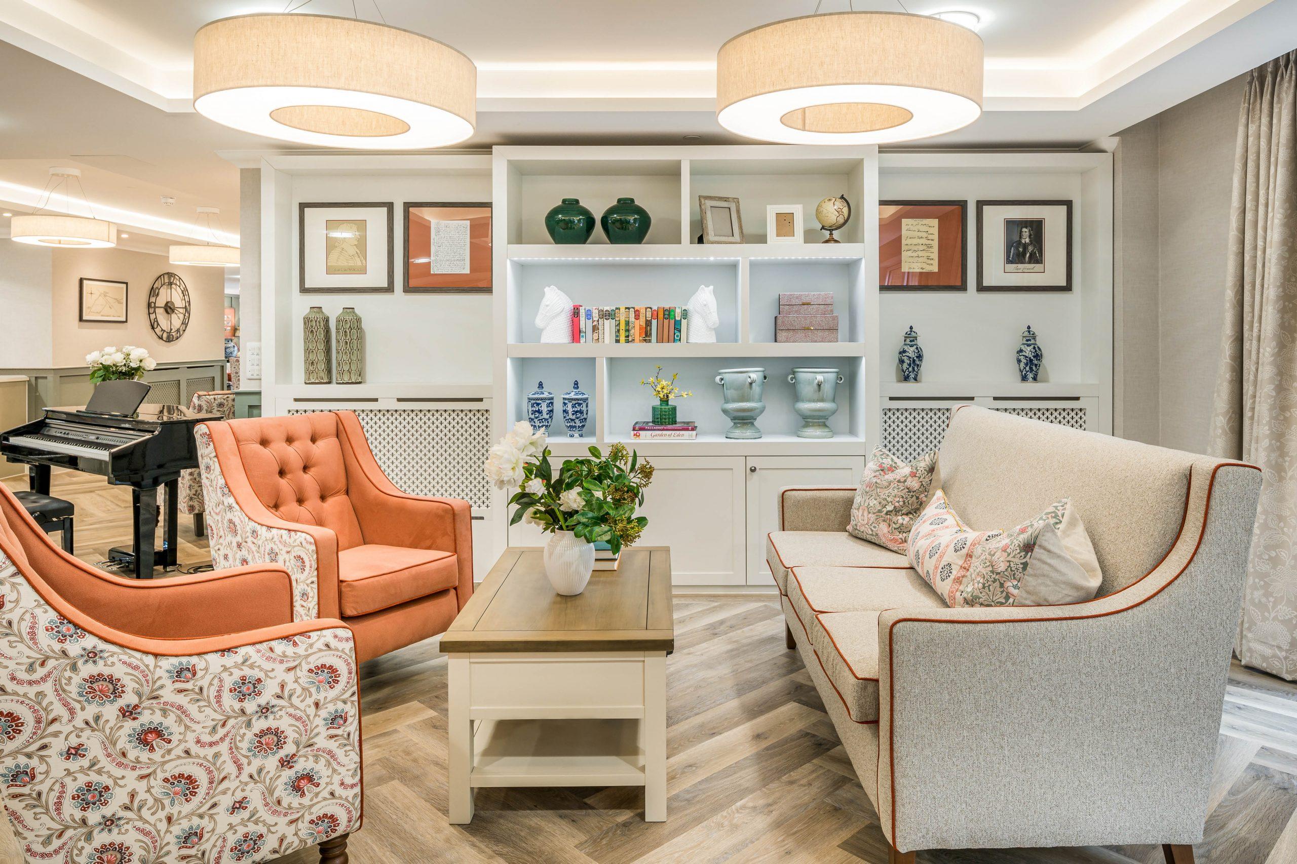 Boutique - Newmarket - bistro lounge