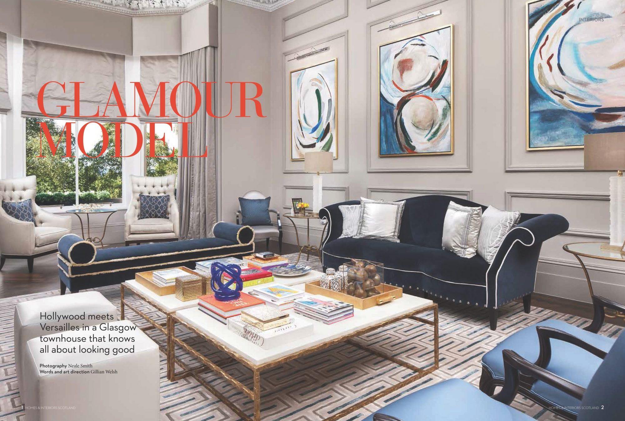 Homes&InteriorsScotlandSeptember2018